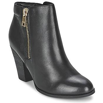 Topánky Ženy Čižmičky Aldo JANELLA Čierna