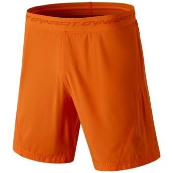 Oblečenie Muži Nohavice 7/8 a 3/4 Dynafit React 2 Dst M Oranžová