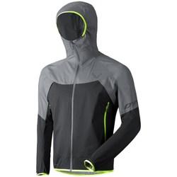 Oblečenie Muži Saká a blejzre Dynafit Transalper Light Sivá