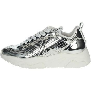 Topánky Ženy Nízke tenisky Munich 8770058 Silver