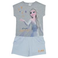 Oblečenie Dievčatá Komplety a súpravy TEAM HEROES  FROZEN SET Viacfarebná