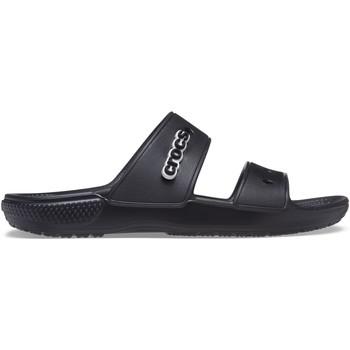 Topánky Muži Šľapky Crocs Crocs™ Classic Sandal 206761 čierna