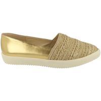 Topánky Ženy Slip-on La Strada  Oro