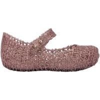 Topánky Dievčatá Balerínky a babies Melissa 32995 Rosa