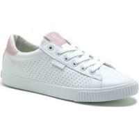 Topánky Ženy Nízke tenisky Big Star HH274073 Biela