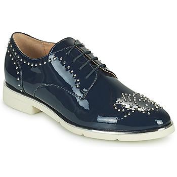 Topánky Ženy Derbie JB Martin PRETTYS Námornícka modrá