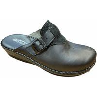 Topánky Ženy Šľapky Florance FLC23060gr grigio