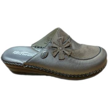 Topánky Ženy Šľapky Florance FLC23054tor tortora