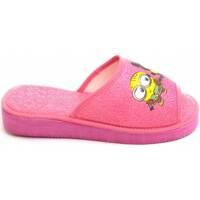 Topánky Dievčatá Papuče Northome 69501 PINK