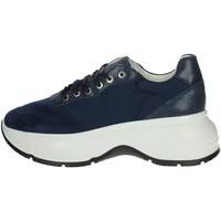 Topánky Ženy Nízke tenisky Frau 4681 Blue