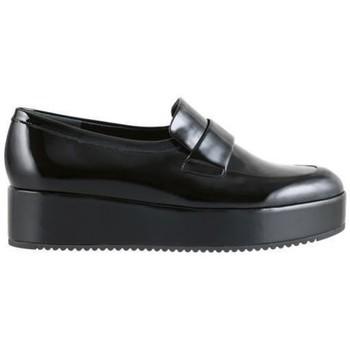 Topánky Ženy Mokasíny Högl Modesty Schwarz Flats Black