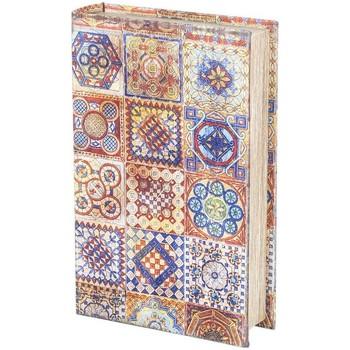 Domov Truhlice Signes Grimalt Book Box Multicolor