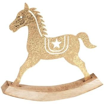 Domov Vianočné dekorácie Signes Grimalt Naklápanie Kôň Dorado