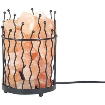 Domov Stolové lampy Signes Grimalt Soľná Lampa Metal Multicolor