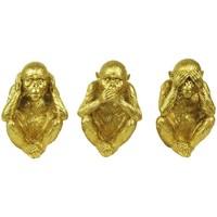 Domov Sochy Signes Grimalt Orangutan 3U Dorado