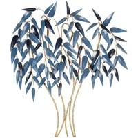 Domov Obrazy, plátna Signes Grimalt Weeping Willow Tree Azul