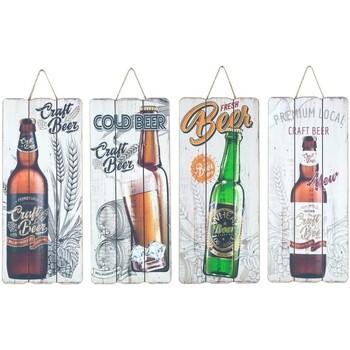 Domov Obrazy, plátna Signes Grimalt Pomúrnica Beer 4 Dif. Multicolor
