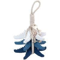 Domov Dekorácie na oslavy, párty výzdoba Signes Grimalt Starfish S Príveskom Multicolor
