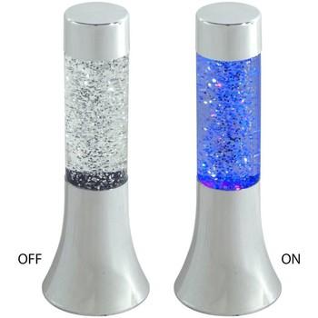 Domov Stolové lampy Signes Grimalt Glitterová Lampa Multicolor