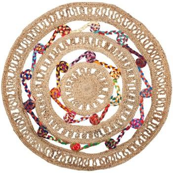 Domov Koberce Signes Grimalt Juty Colors Red Carpet Beige