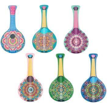 Domov Sochy Signes Grimalt Magnetic Mandolína V Septembri 6U Multicolor