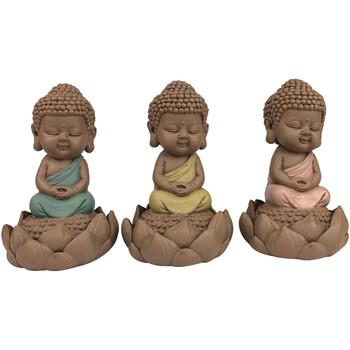 Domov Sochy Signes Grimalt Linda Buddha 3.Září Units Multicolor
