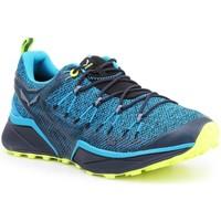 Topánky Muži Turistická obuv Salewa MS Dropline 61368-8376 blue