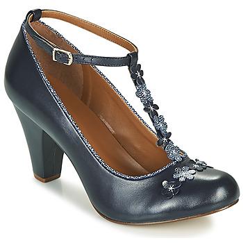 Topánky Ženy Lodičky Cristofoli JULY Modrá