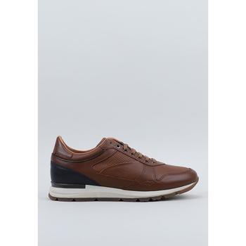 Topánky Muži Derbie Kangaroos  Hnedá