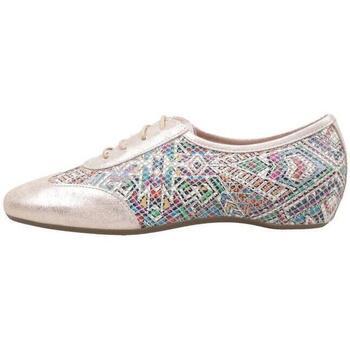 Topánky Ženy Derbie CallagHan  Béžová