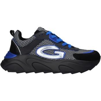 Topánky Muži Nízke tenisky Alberto Guardiani AGM003601 čierna