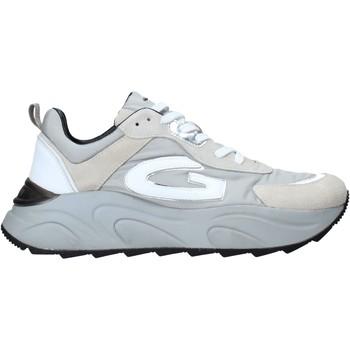 Topánky Muži Nízke tenisky Alberto Guardiani AGM003603 Šedá