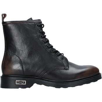 Topánky Muži Polokozačky Cult CLE103770 čierna
