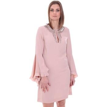 Oblečenie Ženy Svetre Nenette 26BB-ALBERTI Ružová