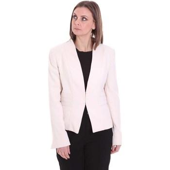 Oblečenie Ženy Saká a blejzre Nenette 26BB-BARGI Béžová