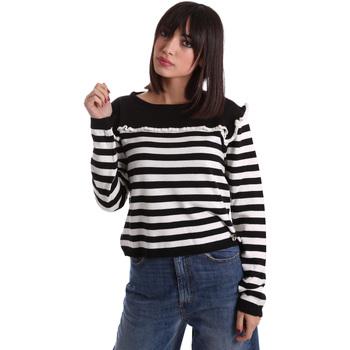 Oblečenie Ženy Svetre Denny Rose 64DR15013 čierna