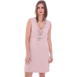 Oblečenie Ženy Krátke šaty Nenette 26BB-AIRINA Ružová