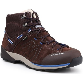 Topánky Muži Turistická obuv Garmont Santiago GTX 481240-217 brown
