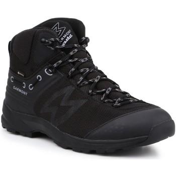 Topánky Muži Turistická obuv Garmont Karakum 2.0 GTX 481063-214 black