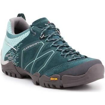 Topánky Ženy Turistická obuv Garmont Sticky Stone GTX WMS 481015-613 green