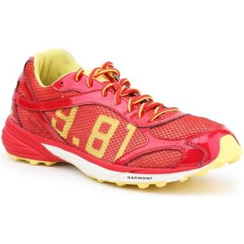 Topánky Muži Bežecká a trailová obuv Garmont 9.81 Racer 481127-204 red