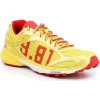Topánky Muži Bežecká a trailová obuv Garmont 9.81 Racer 481127-202 yellow