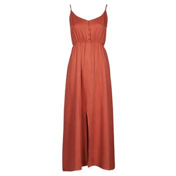 Oblečenie Ženy Dlhé šaty Betty London ONNANA Terakotová