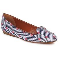 Topánky Ženy Mokasíny Missoni VM036 Modrá / Ružová