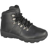 Topánky Muži Obuv do práce Skechers Format Edgin čierna