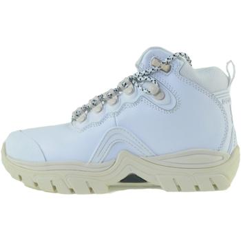 Topánky Ženy Členkové tenisky DC Shoes Navigator Biely