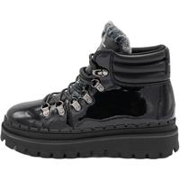 Topánky Ženy Členkové tenisky Skechers Jammers Cozy Retro čierna