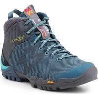 Topánky Ženy Turistická obuv Producent Niezdefiniowany Garmont Integra Mid WP Thermal 481052-602 turquoise