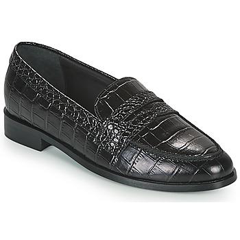 Topánky Ženy Mokasíny JB Martin AGILE Čierna