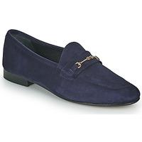 Topánky Ženy Mokasíny JB Martin FRANCHE Modrá